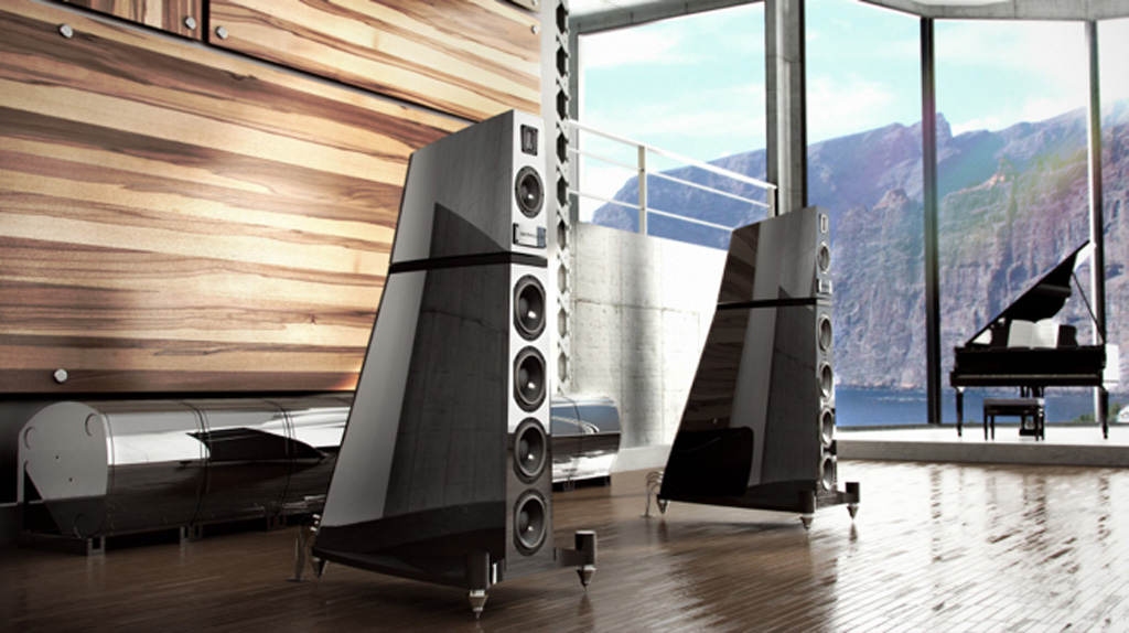 Verity Audio Monsalvat