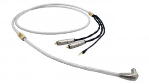 Valhalla 2 Tone Arm Cables