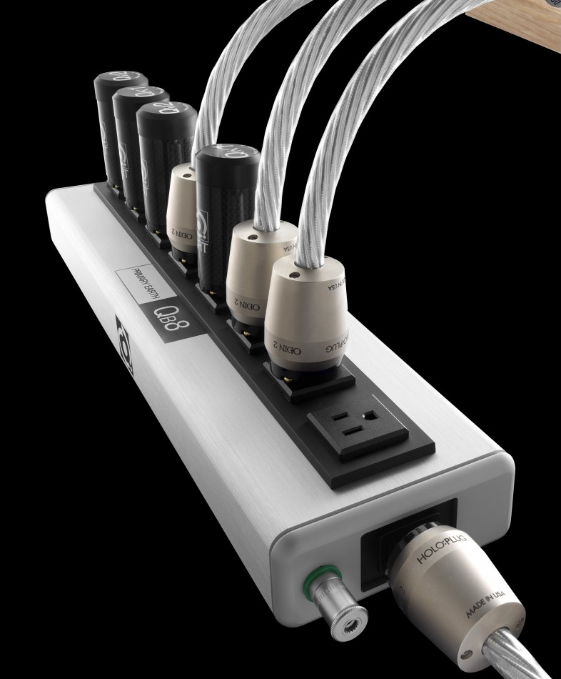 Odin 2 Power Cords