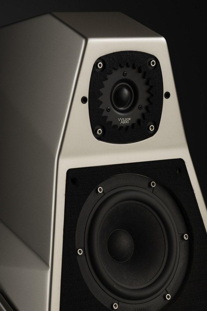 Wilson Audio Sasha Series-2 Tweeter