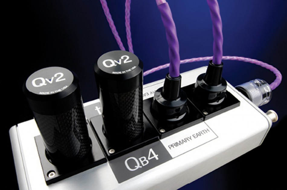 QRT Power Products