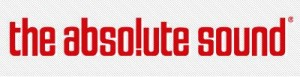 The Absolute Sound Logo